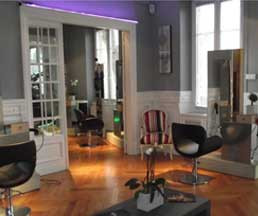 chez le coiffeur salon de coiffure mulhouse