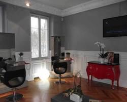 espace coiffage-Chez le Coiffeur - Mulhouse