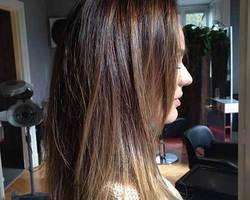 ombré hair-Chez le Coiffeur - Mulhouse
